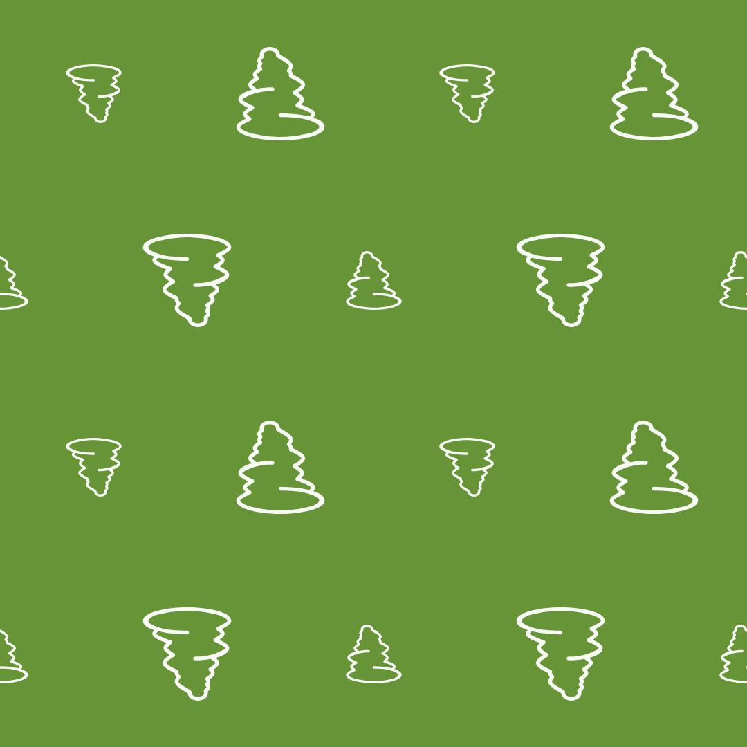 Green, Grass, Leaf, Pattern, Font, Design, Line, Plant, Organism, Product, Twister, Hurricane, Weather,  Free Image