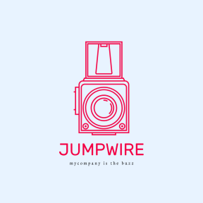 Logo Design - #Branding #Logo #photography #camera #antique #photographer #vintage #technology #photograph #photo