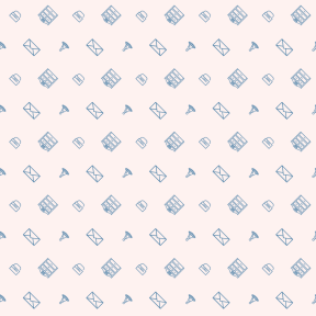 Pattern Design - #IconPattern #PatternBackground #buildings #circus #envelopes #worker #costume