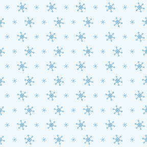 Pattern Design - #IconPattern #PatternBackground #snowy #snow #winter #nature #snowing