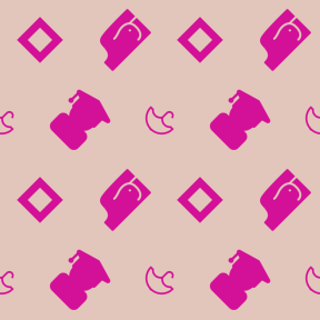 Pattern Design - #IconPattern #PatternBackground #geometry #rainy #box #raining #tool #geometrical #college #female