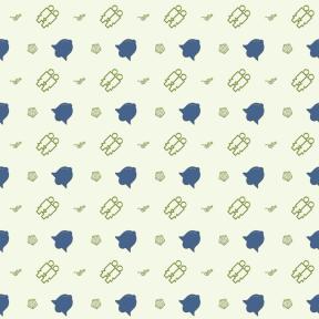 Pattern Design - #IconPattern #PatternBackground #cut #grass #tool #farm #garden #analytics #radar #data #sound #agriculture