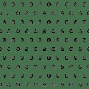 Pattern Design - #IconPattern #PatternBackground #logo #arroba #drums #email #sketched #phone #id