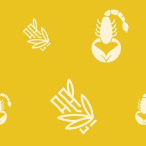 Pattern Design - #IconPattern #PatternBackground #pack #spa #shape #zodiac #asian #oriental
