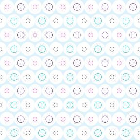 Pattern Design - #IconPattern #PatternBackground #view #circle #line #top #watch #shape #clocks
