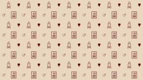 HD Pattern Design - #IconPattern #HDPatternBackground #rhinoceros #life #kingdom #social #network #space #rating #ship #animal #paper