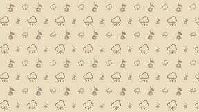 HD Pattern Design - #IconPattern #HDPatternBackground #rose #floral #thunder #cloud #flowers #weather #stormy #nature #rain #storm