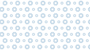 HD Pattern Design - #IconPattern #HDPatternBackground #gem #diamonds #ruby #jewel #jewelry