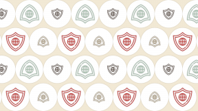 HD Pattern Design - #IconPattern #HDPatternBackground #shape #interface #circle #symbols #symbol #shapes #security