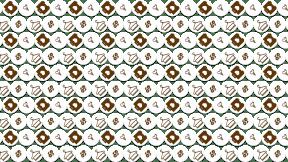 HD Pattern Design - #IconPattern #HDPatternBackground #towels #business #romance #romantic #circular #hanger #utensils #briefcase #view #top