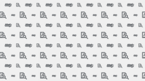 HD Pattern Design - #IconPattern #HDPatternBackground #magnifying #glass #transport #working #trucking #multimedia