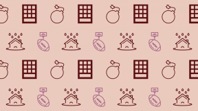 HD Pattern Design - #IconPattern #HDPatternBackground #numbers #flood #champion #bomb #calculate