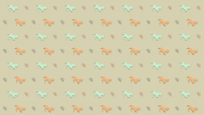 HD Pattern Design - #IconPattern #HDPatternBackground #animals #nature #ecologism #contamination #black #pollution #horse #animal #cloudy #view