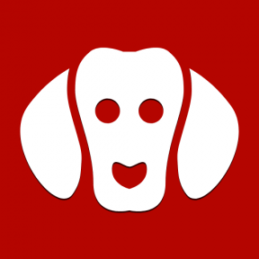 Icon Graphic - #SimpleIcon #IconElement #pet #ears #Long #face #head
