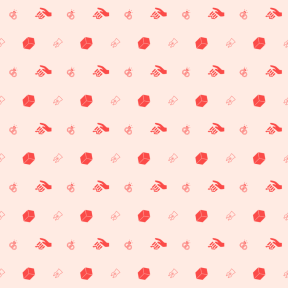 Pattern Design - #IconPattern #PatternBackground #clothing #cubes #financial #graph #sunny #geometry #love