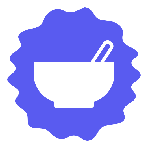 Blue, Font, Area, Electric, Clip, Art, Circle, Graphics, Plate, Scalloped, Food, Bowls, Swirly,  Free Image