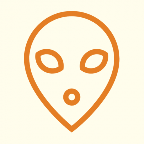 Icon Graphic - #SimpleIcon #IconElement #astronomy #life #extraterrestrial #people #science