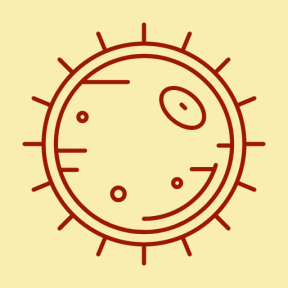Icon Graphic - #SimpleIcon #IconElement #cell #biology #Microscopic #nature #science #medical