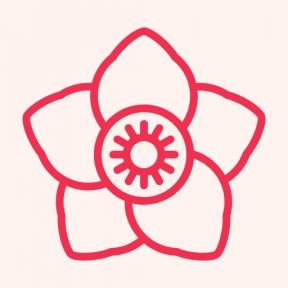 Icon Graphic - #SimpleIcon #IconElement #floral #nature #ornament #ornamental #flower #adornment #decoration