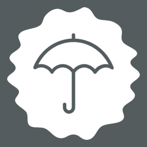 Icon Graphic - #SimpleIcon #IconElement #frames #swirly #circles #decorative #edges #wavy #umbrellas #grungy
