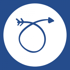 Icon Graphic - #SimpleIcon #IconElement #replay #circular #circle #scribble #symbol #shape #shapes #interface #pointing #direction