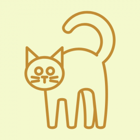 Icon Graphic - #SimpleIcon #IconElement #scary #horror #pet #animal #luck #animals #Bad