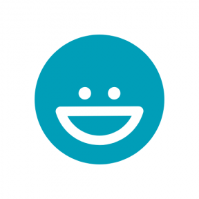 Icon Graphic - #SimpleIcon #IconElement #smiley #happy #happiness #joyful #gestures #face