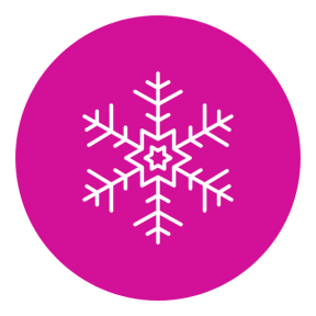 Icon Graphic - #SimpleIcon #IconElement #snow #music #snowy #black #shape #shapes #weather #drum