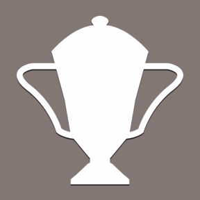 Icon Graphic - #SimpleIcon #IconElement #sport #covered #cover #black #trophies #shape #trophy #shapes #sports