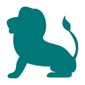 Icon Graphic - #SimpleIcon #IconElement #zodiac #pack #leo #signs #shape #lion #astrology