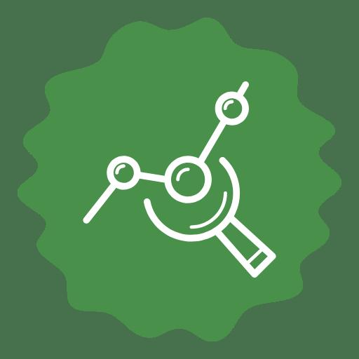 Green, Leaf, Product, Font, Line, Area, Clip, Art, Produce, Graphics, Frame, Utensils, Statistics,  Free Image