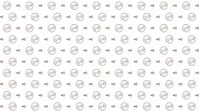 HD Pattern Design - #IconPattern #HDPatternBackground #oriental #light #interface #circular #illumination