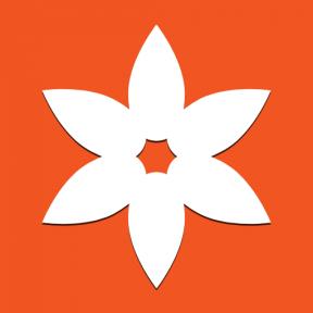 Icon Graphic - #SimpleIcon #IconElement #blossom #nature #flower #petals #decoration