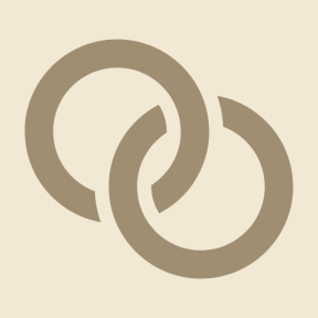 Icon Graphic - #SimpleIcon #IconElement #circles #linked #chain #circle #link