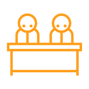 Icon Graphic - #SimpleIcon #IconElement #education #school #workplace #table #desk #classroom #workspace