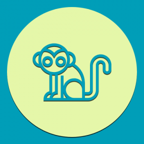 Icon Graphic - #SimpleIcon #IconElement #mammal #black #circle #geometric #geometrical #shapes #wildlife #monkeys #shape