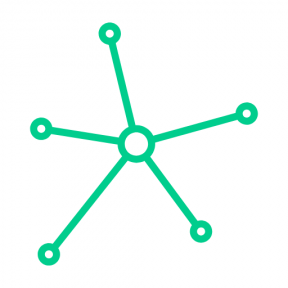 Icon Graphic - #SimpleIcon #IconElement #networking #link #net #connection #network #mesh