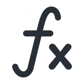 Icon Graphic - #SimpleIcon #IconElement #sign #mathematics #function #symbol #maths #signs