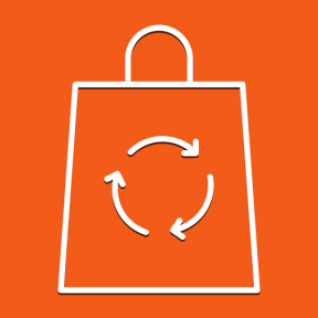 Icon Graphic - #SimpleIcon #IconElement #supermarket #arrows #bags #ecological #circular #shopping