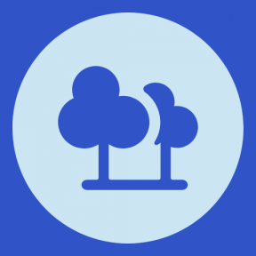 Icon Graphic - #SimpleIcon #IconElement #forest #garden #woods #yard #round #circular #rounded #park #circles
