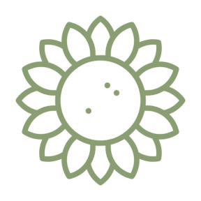 Icon Graphic - #SimpleIcon #IconElement #gardening #plant #garden #nature #flower
