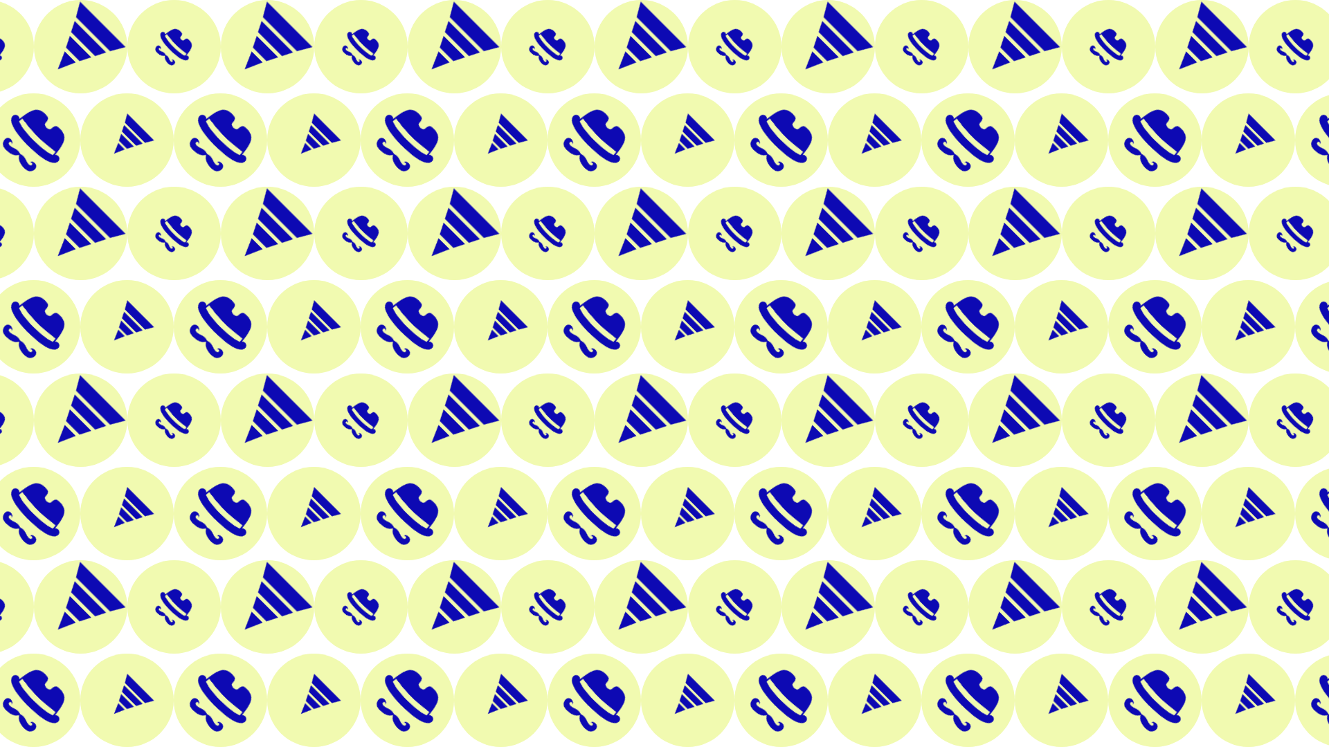 Blue, Text, Yellow, Pattern, Font, Design, Line, Symmetry, Circle, Product, Circular, Fashion, Shapes,  Free Image