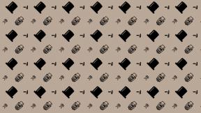 HD Pattern Design - #IconPattern #HDPatternBackground #technology #hat #jacket #painting #fashion #clothing