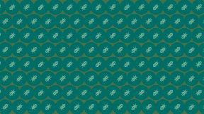HD Pattern Design - #IconPattern #HDPatternBackground #shapes #black #insect #animals #geometric #wildlife
