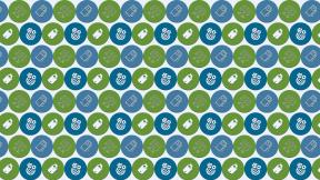 HD Pattern Design - #IconPattern #HDPatternBackground #road #gasoline #milk #technology #shape #station #carton #circles