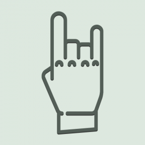 Icon Graphic - #SimpleIcon #IconElement #and #gestures #hand #rock #roll #heavy #concert #gesture