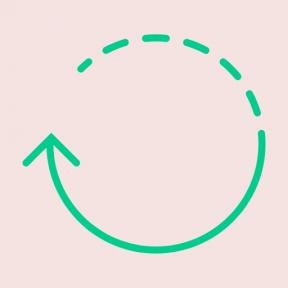 Icon Graphic - #SimpleIcon #IconElement #circles #circle #arrows #arrow #rotating #circular #clockwise