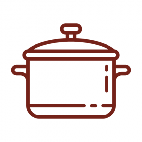 Icon Graphic - #SimpleIcon #IconElement #cooker #tool #kitchen #cooking