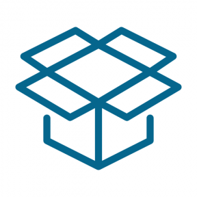 Icon Graphic - #SimpleIcon #IconElement #delivery #boxes #shipping