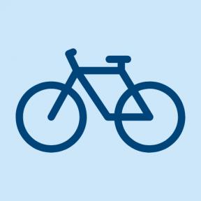 Icon Graphic - #SimpleIcon #IconElement #ecologic #bike #sport #leisure #transport